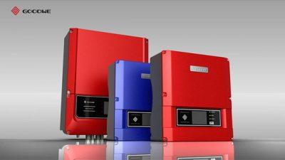 Inverter hòa lưới 3KW Goodwe GW3000-NS