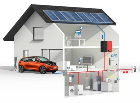 Lắp đặt hệ thống điện năng lượng mặt trời khá phức tạo và tốn nhiều thời gian
