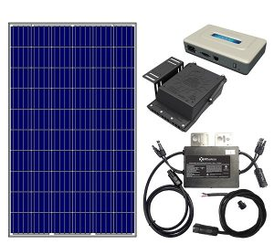 ap systems micro inverter | GPsolar