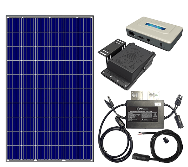 ap systems micro inverter