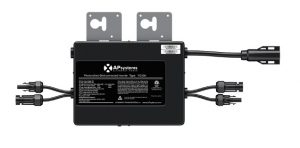 Biến Tần Micro Inverter AP systems 2