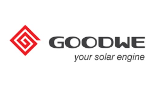 inverter goodwe logo
