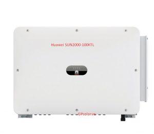 Huawei SUN2000 100KTL