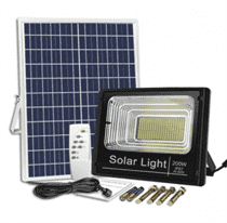 den pha nang luong mat troi solar light 200W