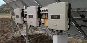 inverter sungrow 20kw