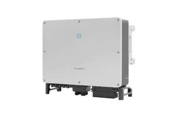 inverter sungrow 50kw