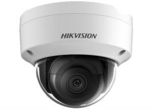 Camera bán cầu 4MP chống ngược sáng HIK-IP6742FWD-IZS