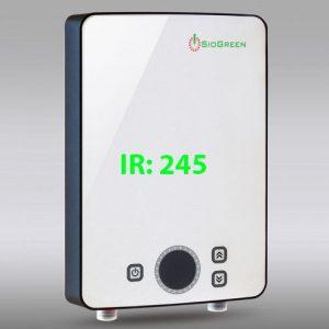 Máy nước nóng hồng ngoại: IR - 245